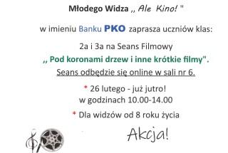 Festiwal Filmów Młodego Widza