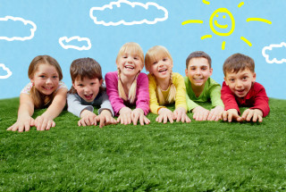 Letnia przygoda z zabawami Marii Montessori