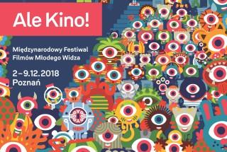 Międzynarodowy Festiwal Młodego Widza ALE KINO