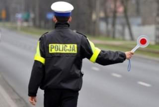 Policja o bezpieczeństwie