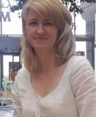 Olena  Bobrovnytska