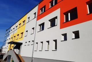 Niepubliczna Szkoła Podstawowa im. Marii Montessori